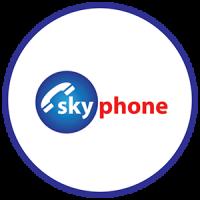 ບໍລິການ Sky Phone